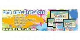 Baby Shop - Kid Shop - Toy Shop - Petshop