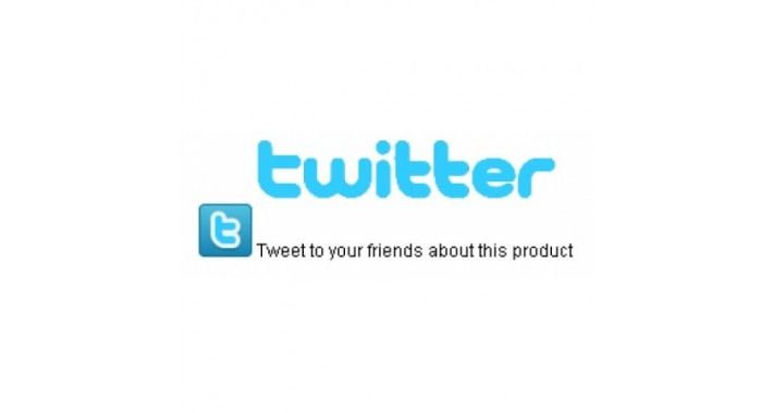 Модуль Twitter Автопостер для Opencart