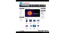 OPENCART TEMPLATES : YOOCART003