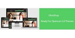 A Garment Shop Opencart 2.0 Theme