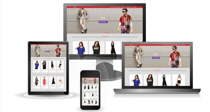 Free Opencart Fashion Theme Version 3.0 +
